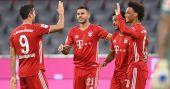 Bayern thrash Schalke 8-0 in Bundesliga opener