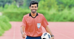 The Keralite who dictated terms to Lionel Messi!