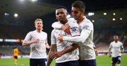 Premier League: Manchester City off to a winning start
