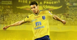 Kerala Blasters sign Spanish midfielder Vicente Gomez
