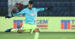 Sandhu, Sanju win AIFF player of the year awards