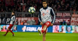 Rising Indian-origin star Sarpreet keen to make an impact in Germany