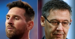 No winners as Messi stays at Barca reluctantly