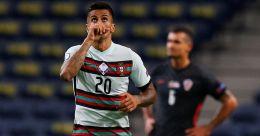 Nations League: Ronaldo-less Portugal outplay Croatia