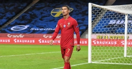 Empty stadiums are like a circus without clowns: Ronaldo