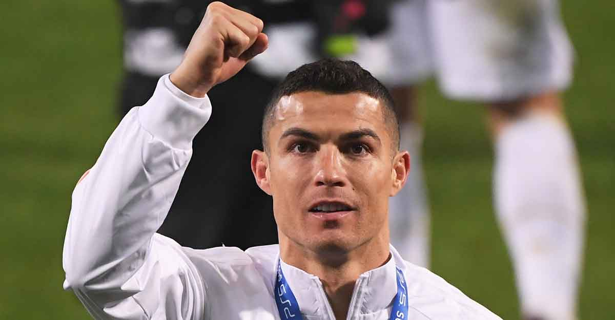 760 and counting, Ronaldo hailed as most prolific goalscorer