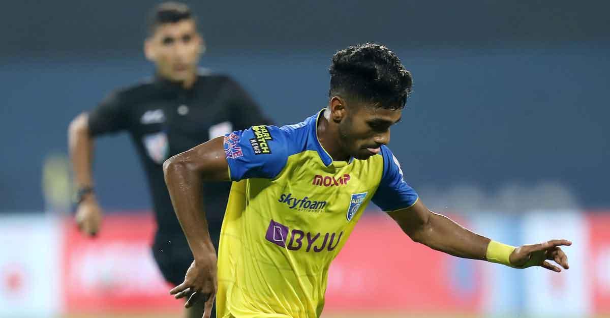 A huge boost to Kerala Blasters: IM Vijayan