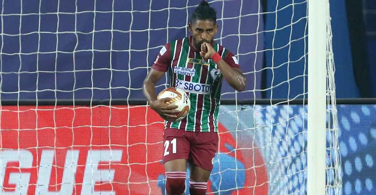ISL: ATK Bagan fight back to down Kerala Blasters