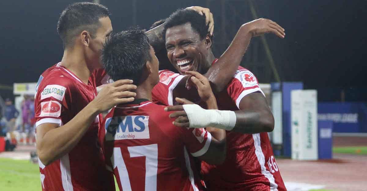 Feel bad for Blasters' passionate fans: IM Vijayan