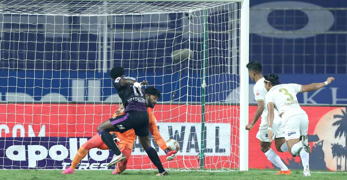 Defensive frailties doom Kerala Blasters: IM Vijayan