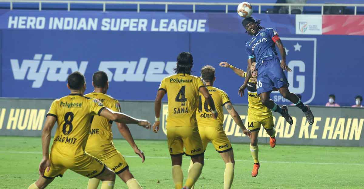 Costa, Kone main culprits of Blasters' downfall: IM Vijayan