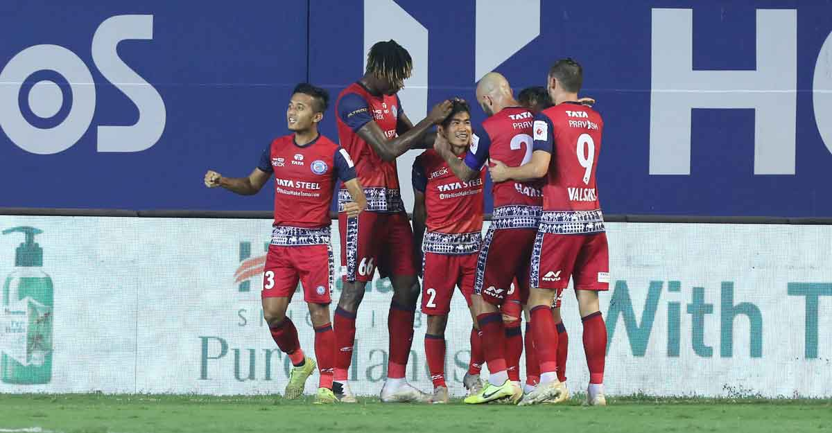 ISL: Jamshedpur FC get the better of Mumbai City