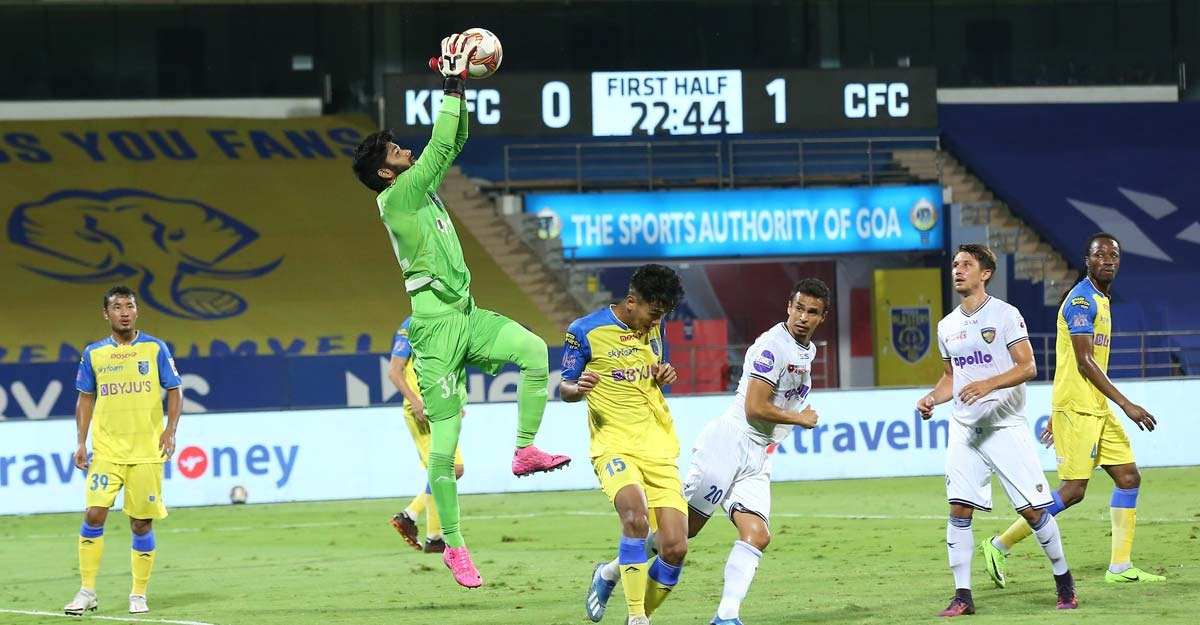 Kerala Blasters need to reinvent themselves: IM Vijayan
