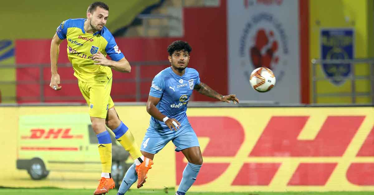 Blasters' inability to preserve scoreline is baffling: IM Vijayan