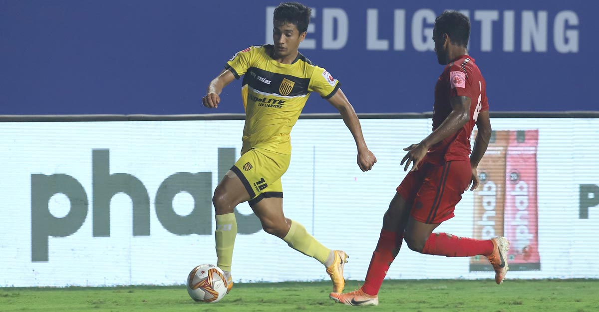 ISL: Hyderabad FC and NorthEast United share spoils in goalless stalemate