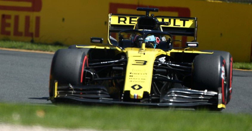 F1 to hold virtual races in place of postponed Grands Prix