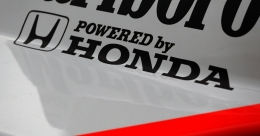 Honda to quit Formula One