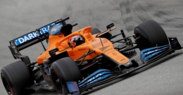 McLaren will be allowed to make chassis changes in 2021