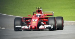 FIA extends F1 shutdown by four weeks