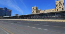 Formula One mulls closed races