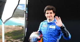 Sainz to join Ferrari as Vettel's replacement