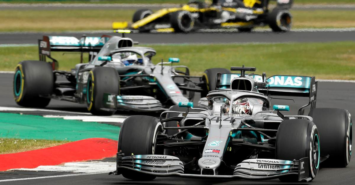 UK quarantine would make British GP impossible: F1