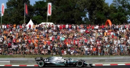 Formula One teams agree cost-cutting measures: report