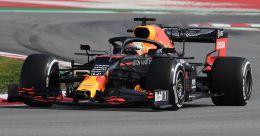 F1: Dutch Grand Prix postponed to 2021