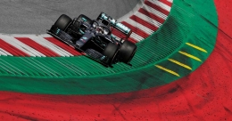 F1 gets Austrian government's nod to start season in July