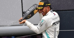 F1: Silverstone, Austria to host two races each