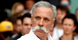 F1 chairman Chase Carey to donate $1 million towards diversity foundation