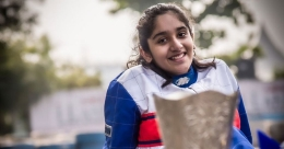 Mumbai teen Aashi Hanspal shortlisted for FIA Girls on Track Rising Stars project