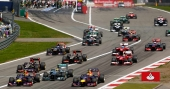 Formula One scraps races in Americas due to COVID-19