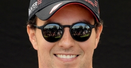 F1: COVID positive Perez says he went to Mexico after Hungarian GP