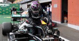 Belgian GP: Hamilton has it easy