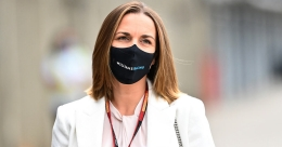 Williams family to leave F1 after Italian GP