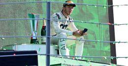Italian GP: AlphaTauri's Gasly wins Monza thriller