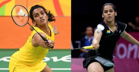 Saina withdraws, PV Sindhu hoping for better show at Singapore Super Series