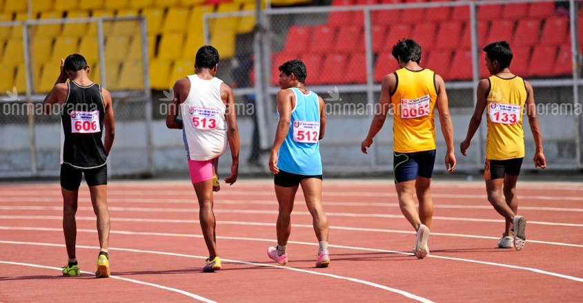 Anju Bobby George column   Impact of a pruned athletic meet and a coach's selfish act
