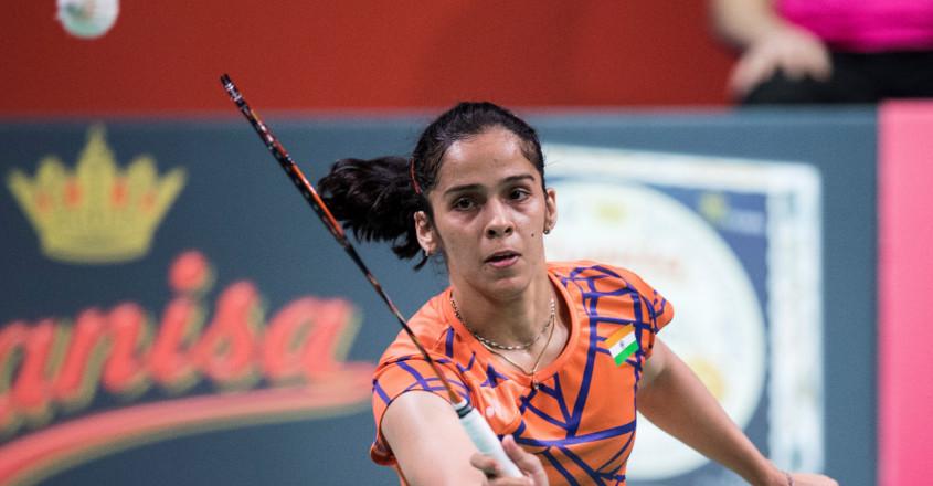 Saina, Kashyap urge BWF to extend Olympic qualification period amid coronavirus threat
