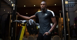 Eight-time Olympic gold medalist Usain Bolt tests positive for coronavirus