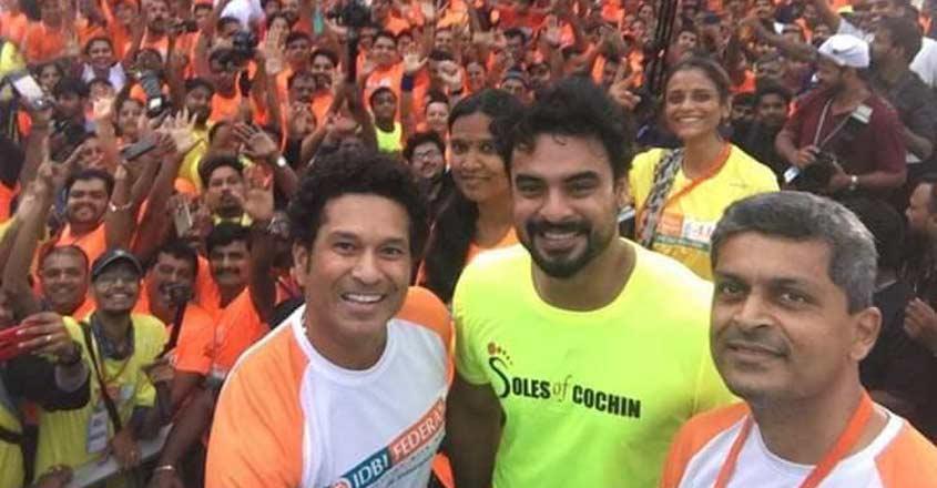 Spice Coast Marathon takes Kochi by storm