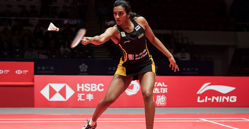 Sindhu loses again, virtually out of BWF World Tour Final
