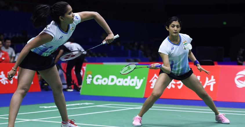 Sudirman Cup: India go down fighting to Malaysia