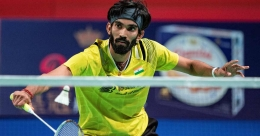 Denmark Open: Indian challenge ends as Srikanth loses in quarterfinals