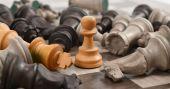 Asian online team chess: Indian women triumph, men settle for silver