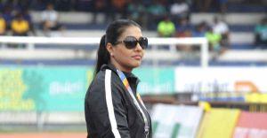 Anju Bobby George to be made AFI senior vice-president