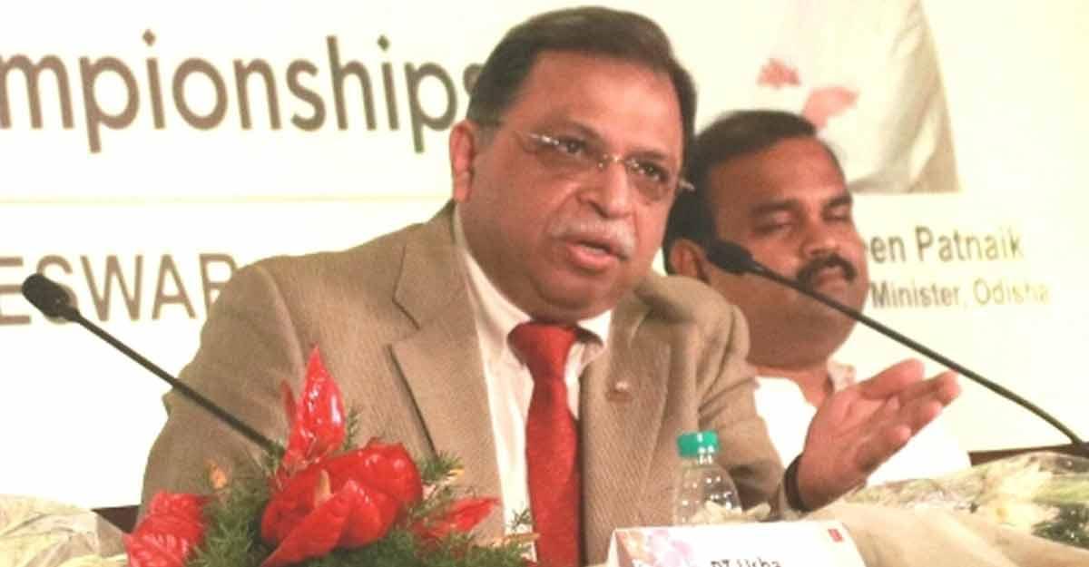 Sumariwalla gets third term as AFI chief