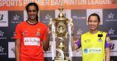 COVID-19 forces postponement of Premier Badminton League
