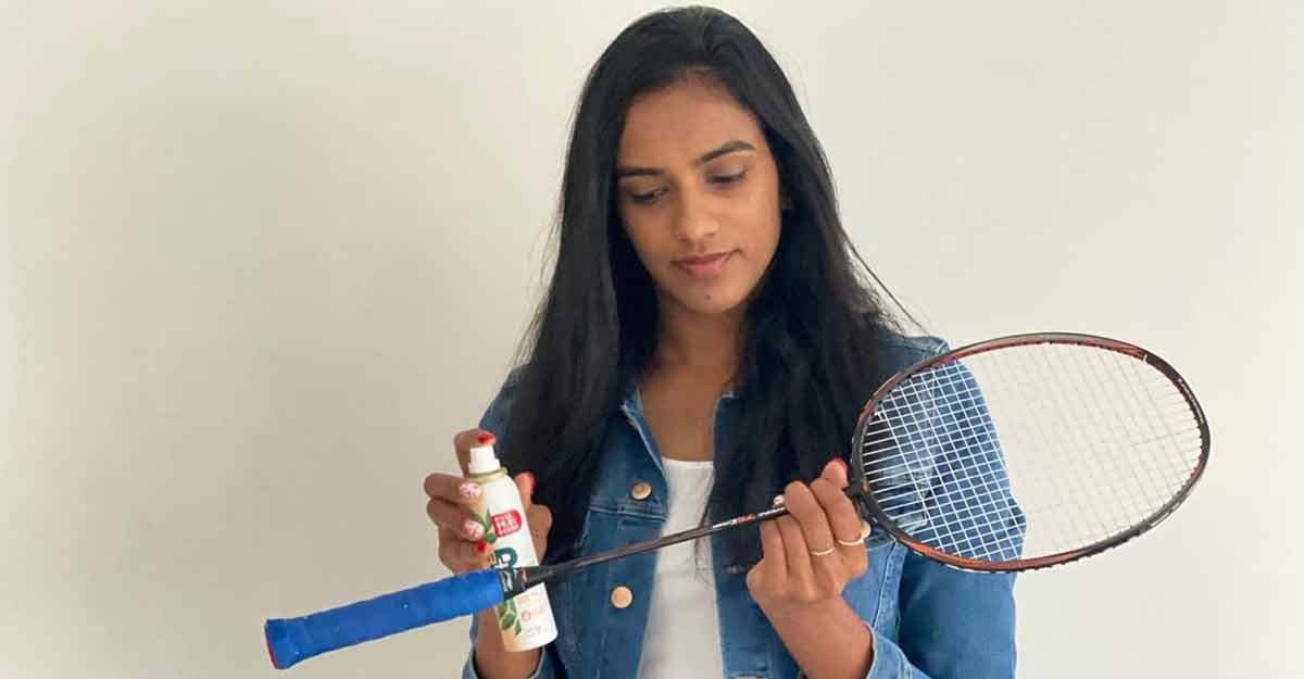 I have no issues with Gopi sir: PV Sindhu